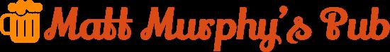matt-murphy's-pub-logo